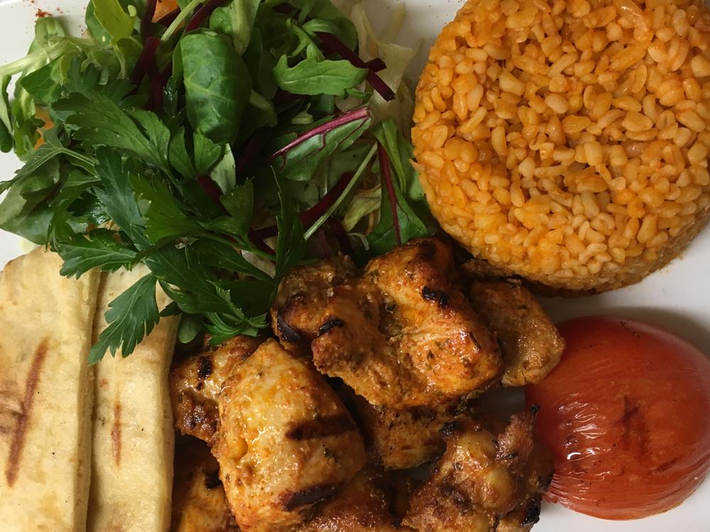 Lemon Tree Restaurant & Bar, Barnsley - Offers